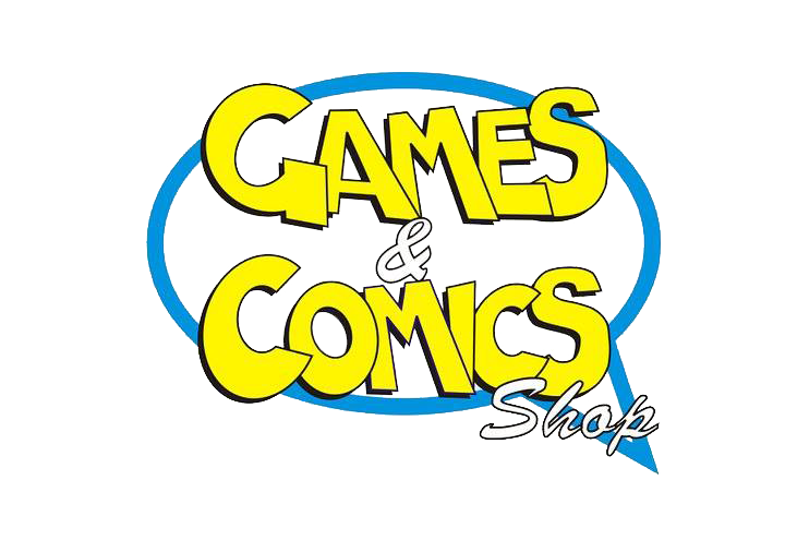 GamesComics